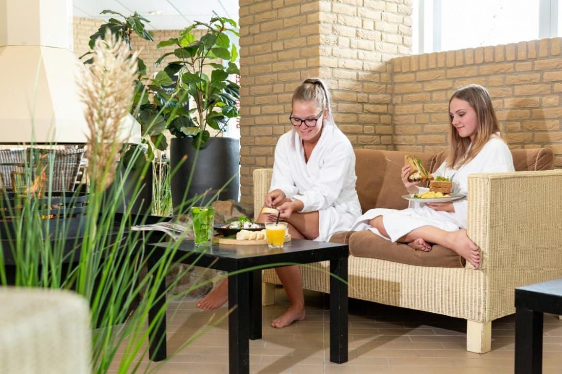 Wellness & Beauty De Parel | Hof Domburg & Buitenhof Domburg