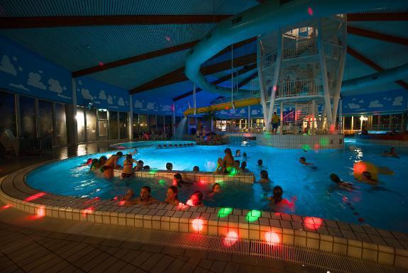 Zwemparadijs Hof Domburg Buitenhof Domburg